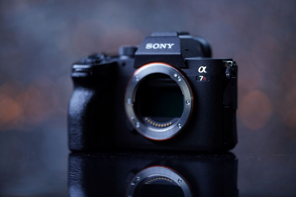 Sony Alpha, Sony A7RIV Sample images