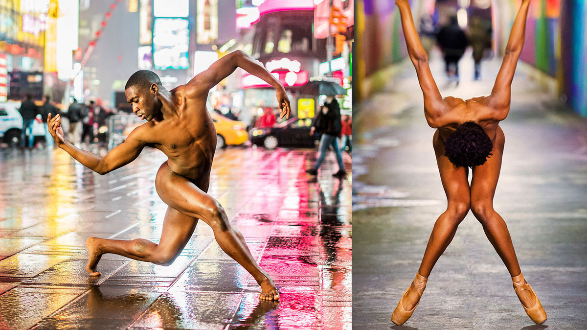 advertenties strippers naakt