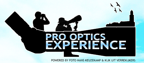 pro optic experience