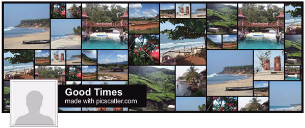 Picscatter