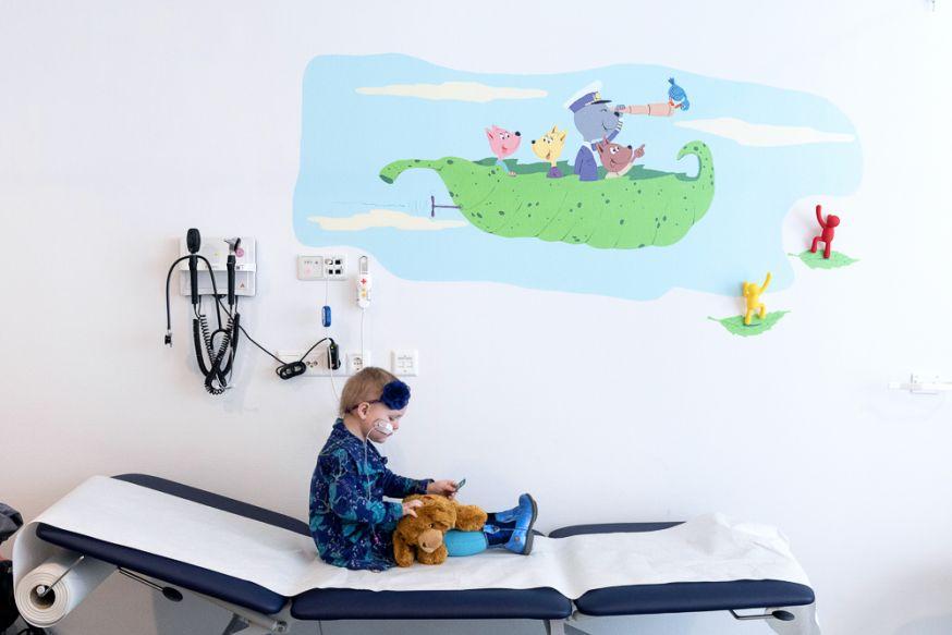 Kinderkanker Hollandse Fotoprijs