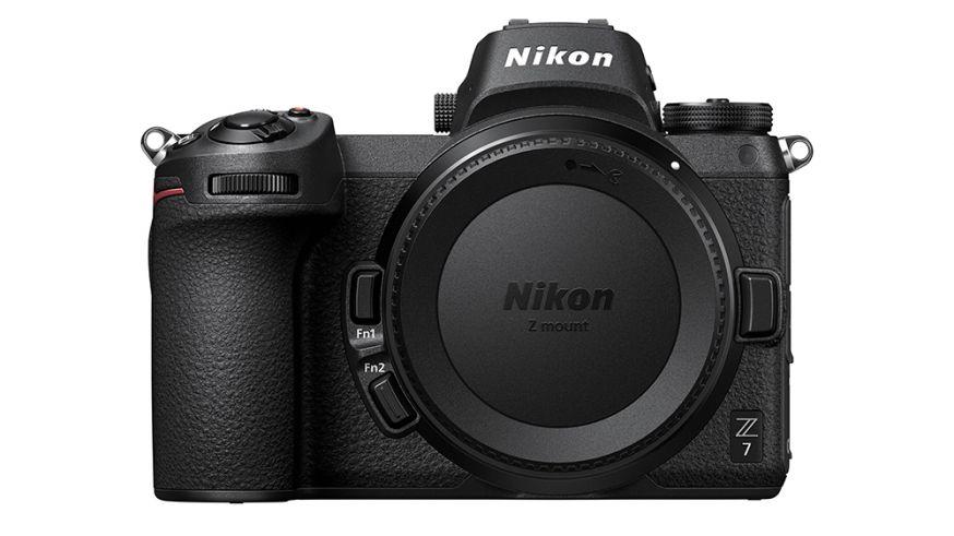 Nikon RAW-video