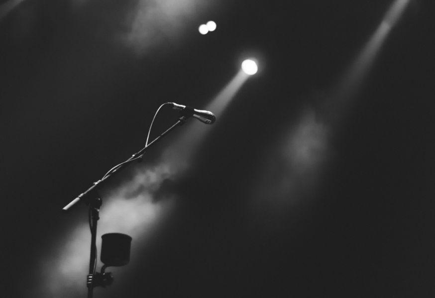 Zeven liedjes over fotografie