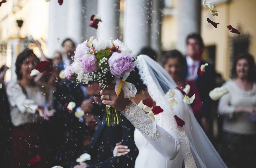 Bruidsfotograaf opgelicht