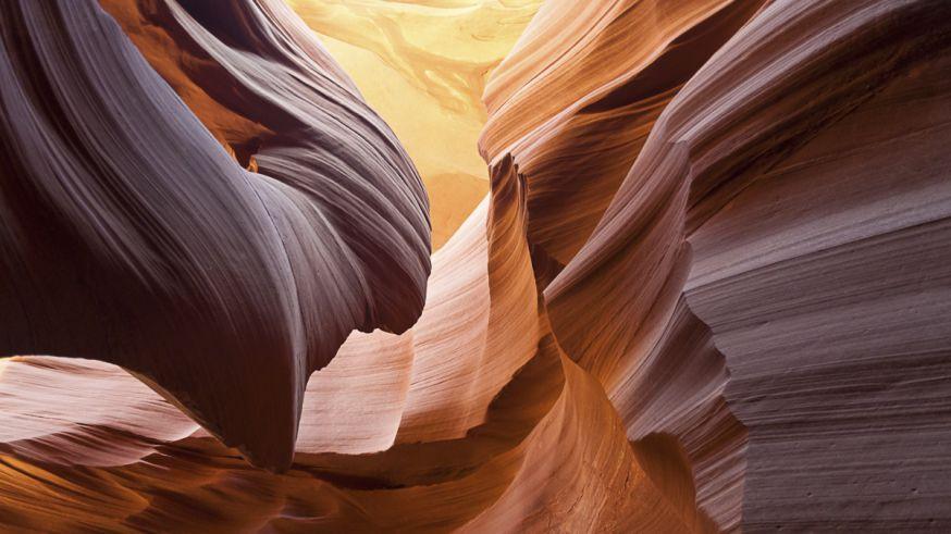 Geen fototours meer bij de Antelope Canyon