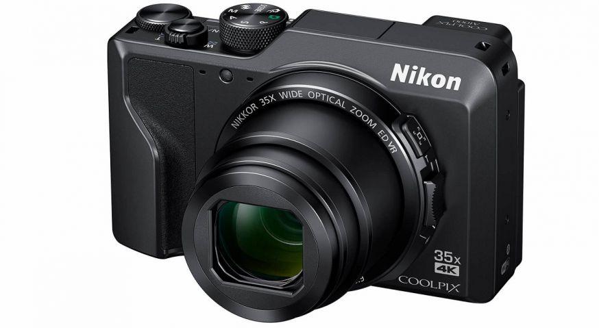 Nikon A1000 als alternatief voor fotograferen met je smartphone