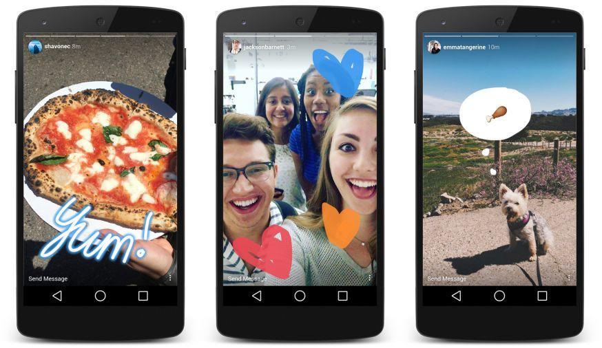 Vergroot je bereik met Snapchat Stories