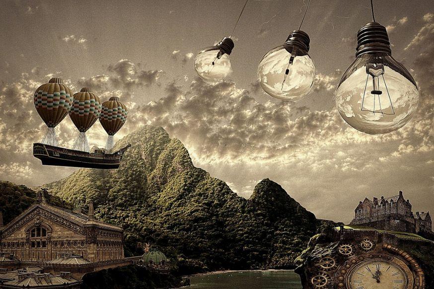 surrealisme, surrealistische foto's, foto's, fotografie, fotografiegenre, top 5