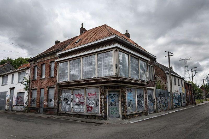 urbex, Urban Exploring, Lezersgallery, urban explorer, urban fotografie, avontuurlijk, verlaten plekken, gallery, spotlight