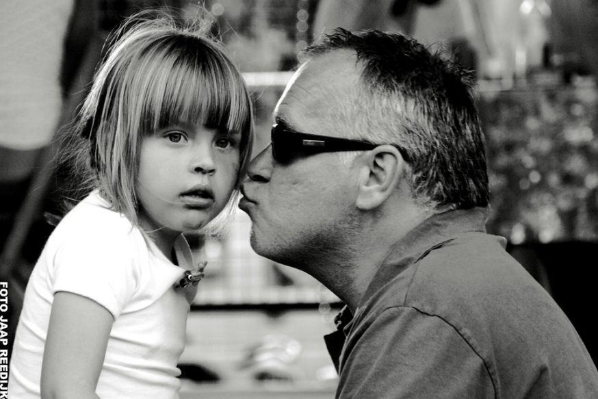 fotograaf jaap reedijk zoekt vader en dochter uit straatfoto