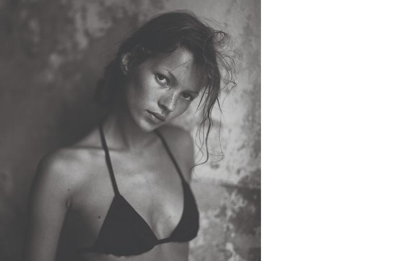 fotograaf Mario Sorrenti Kate
