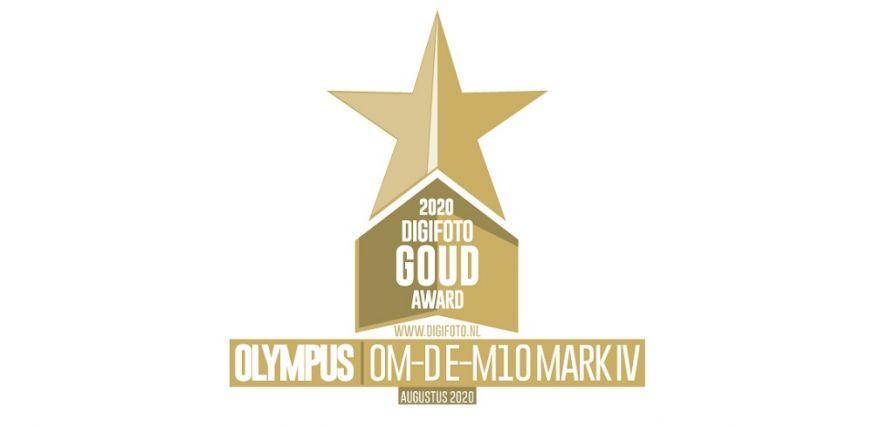 Review Olympus OM-D E-M10 Mark IV Prijs-kwaliteit stunter