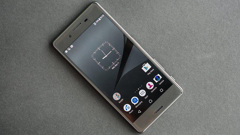 Sony Xperia Performance