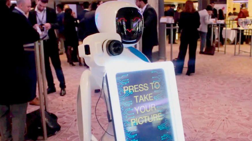 robot eva robots