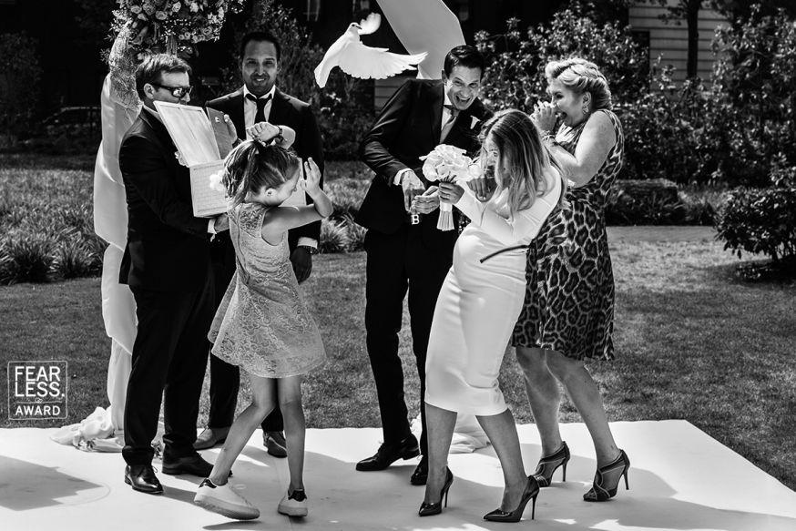 Denise motz bruiloft wedding fearless photographers