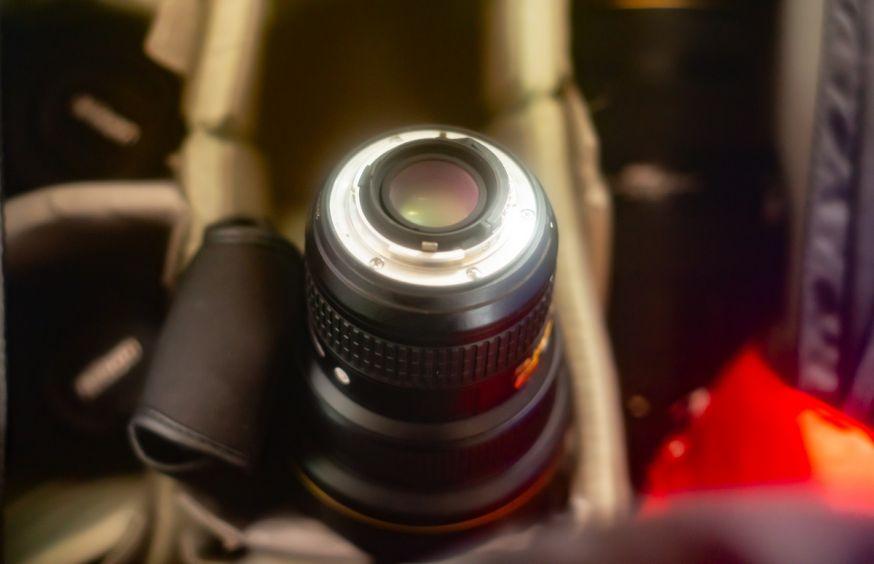 bescherm je camera tegen hitte