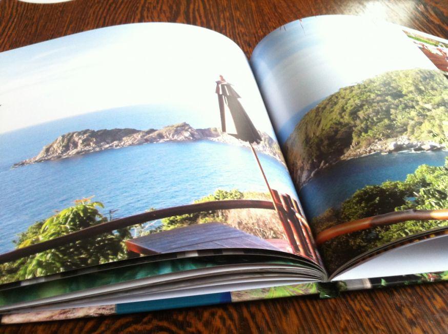 Zelf een fotoboek ontwerpen
