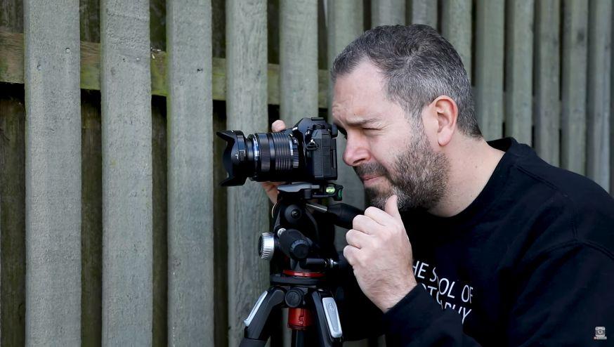 fotograaf marc newton