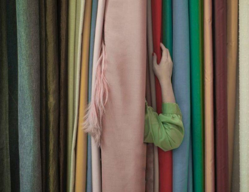 Cristina Coral en de verborgen schoonheid