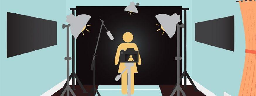 Videostudio doe-het-zelf
