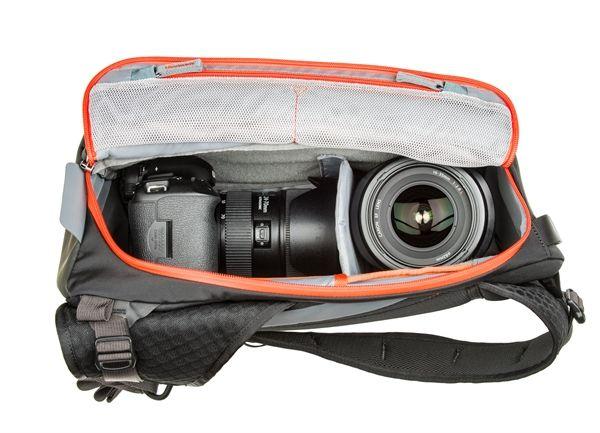 MindShift PhotoCross 10 slingtas