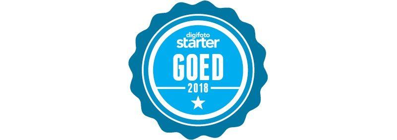 digifoto starter goed award