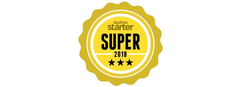 digifoto starter super award