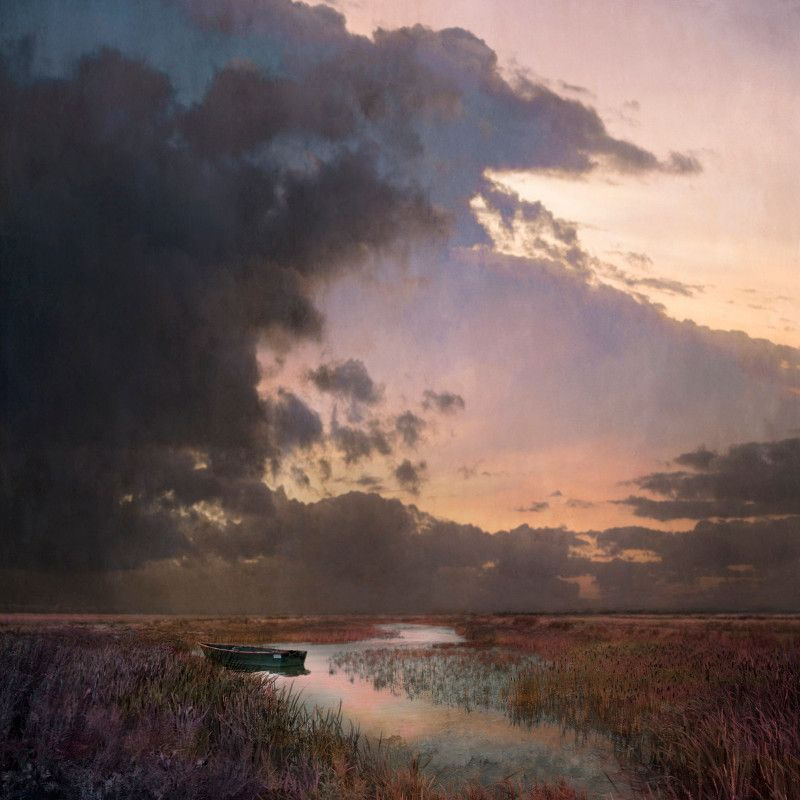 'Landscapes'