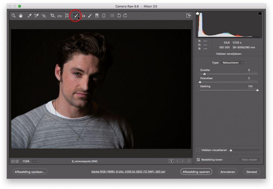 van duuren media scott kelby huid retoucheren photoshop tutorial