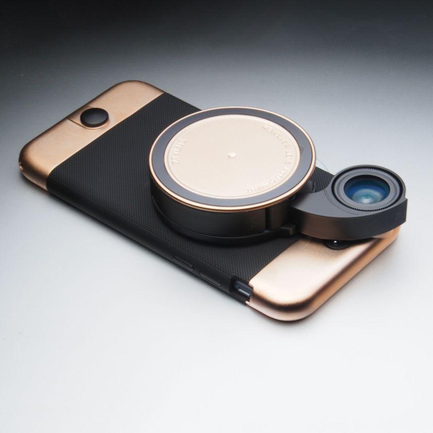 Ztylus Metal Series Camera Kit