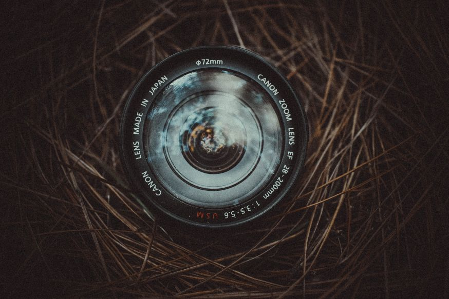 objectief, lens, vaste brandpuntsafstand, prime lens, objectief met vaste brandpuntsafstand