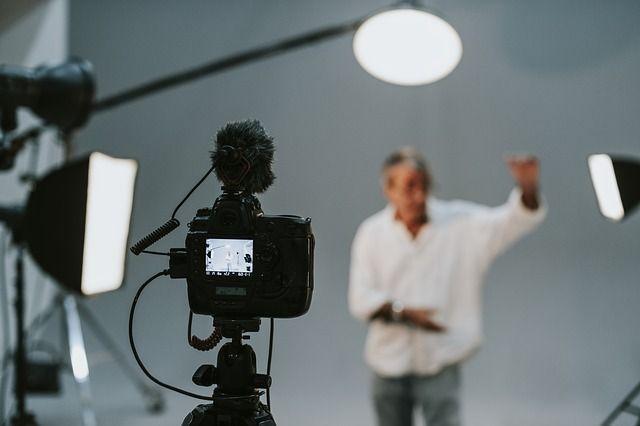 studio, studio inrichten, thuisstudio, flitslampen, continu licht, fotostudio