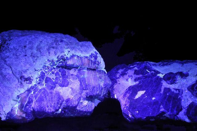 Ultraviolet fluorescentie fotografie, ultraviolet, UV, fluorescentie, fluorescence