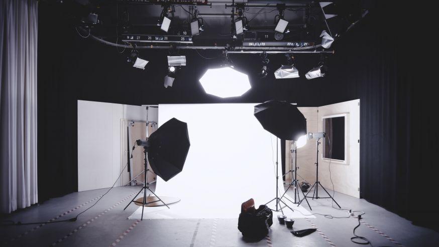 fotostudio, beginnen, studio, foto, fotografie