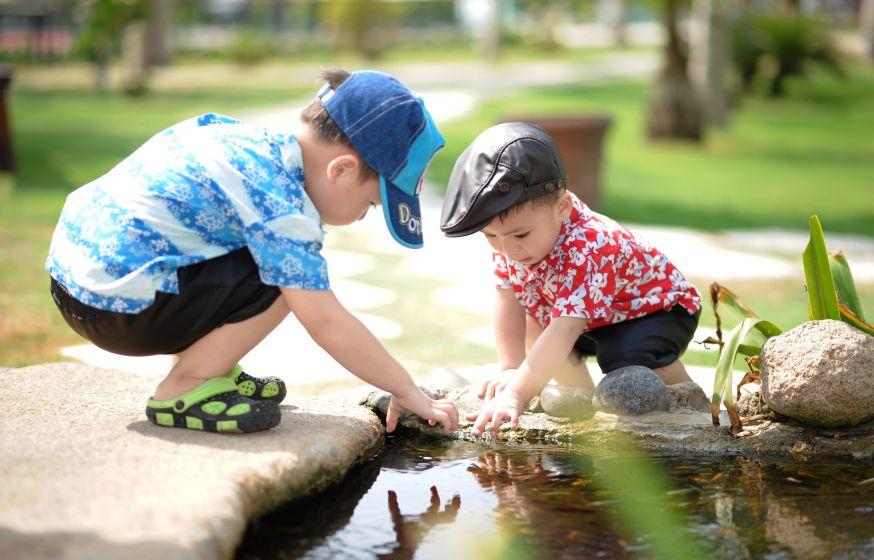 kinderen fotograferen toestemming straatfotografie tips