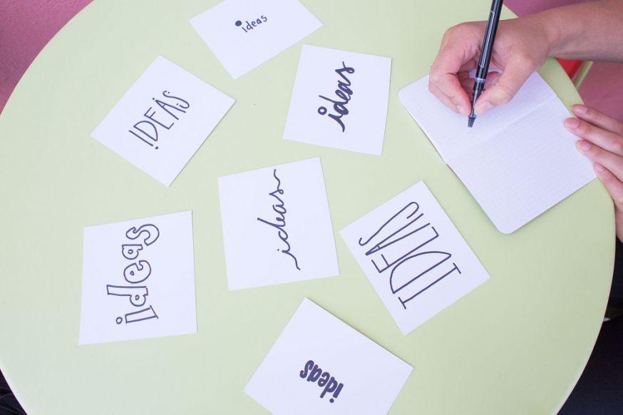 notitieblok, journal, schrijven, fotografie, fotografieblok, tips, verbeteren van fotografie