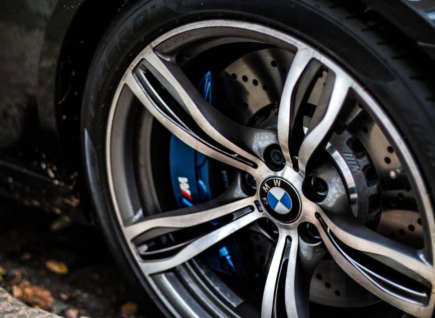 Velg BMW