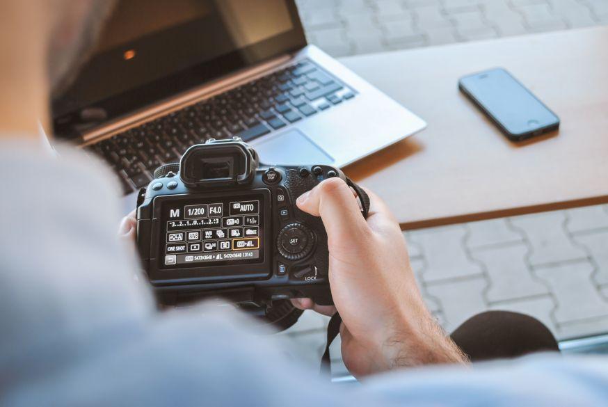 welke camerainstelling gebruik je?