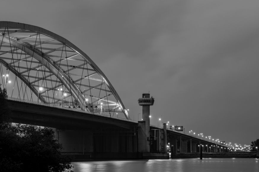 Rotterdam, Kunsthal Rotterdam, Daniël van de Ven, Haven, Havenleven, naoorlogse havenleven, fototentoonstelling