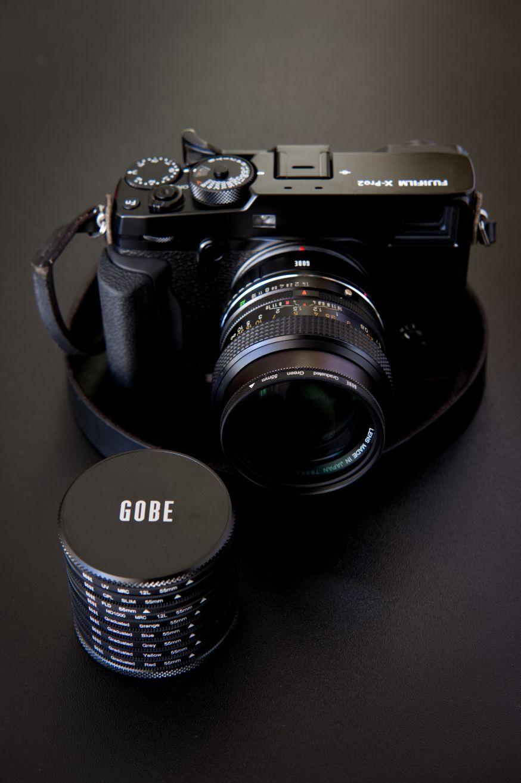 adapter, lens adapter, objectief, objectieven