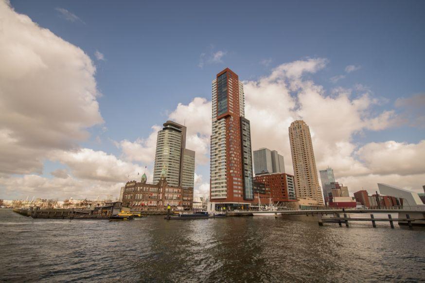 op avontuur in nederland, fotolocaties: dynamische stad