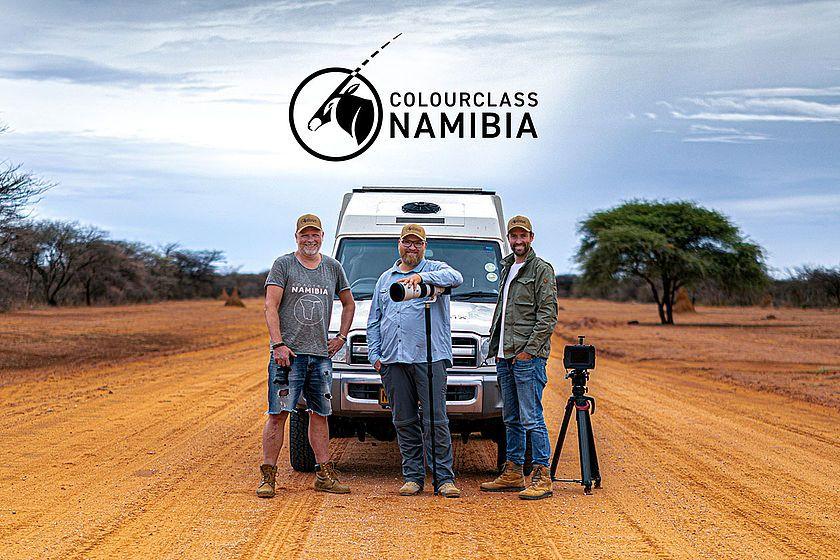 colourclass namibia eizo