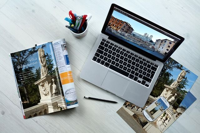 portfolio, online portfolio, adobe