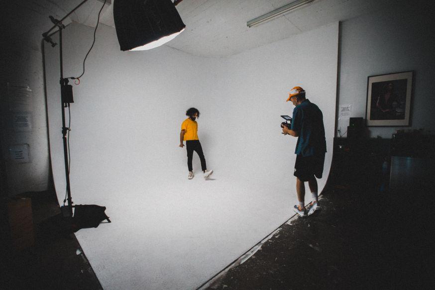 professioneel fotograaf, pro, bedrijf