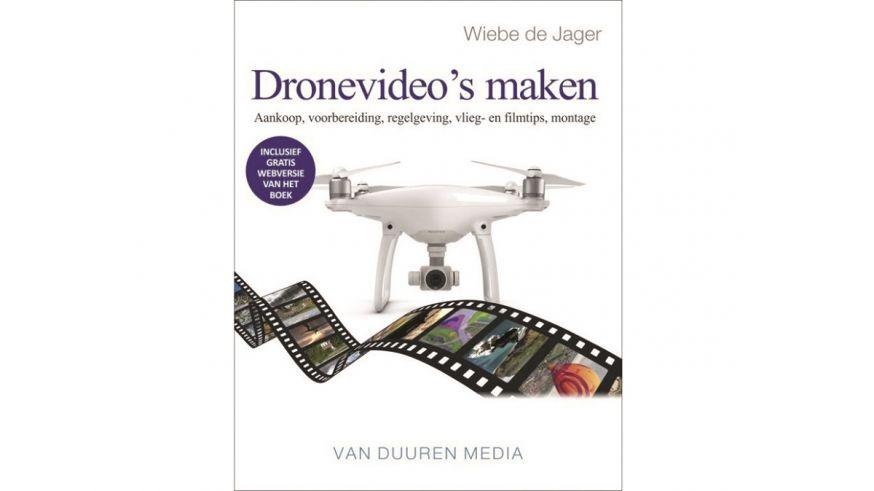 dronevideo wiebe de jager van duuren media