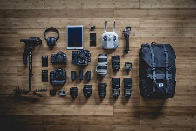 reisfotografie gear