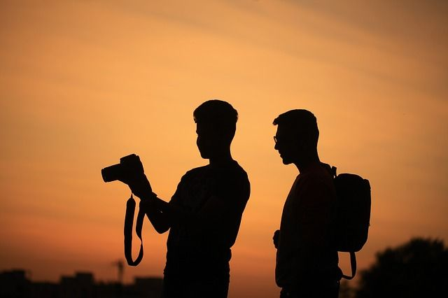 beginnend fotograaf, tips