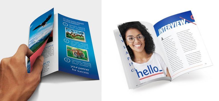 drukzo folders en brochures