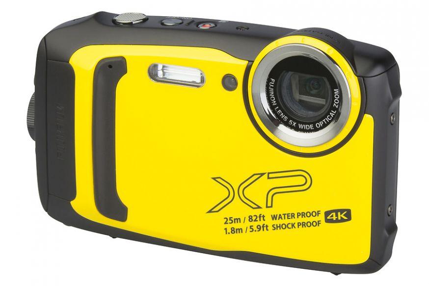 onderwaterfotografie fujifilm finepix xp140