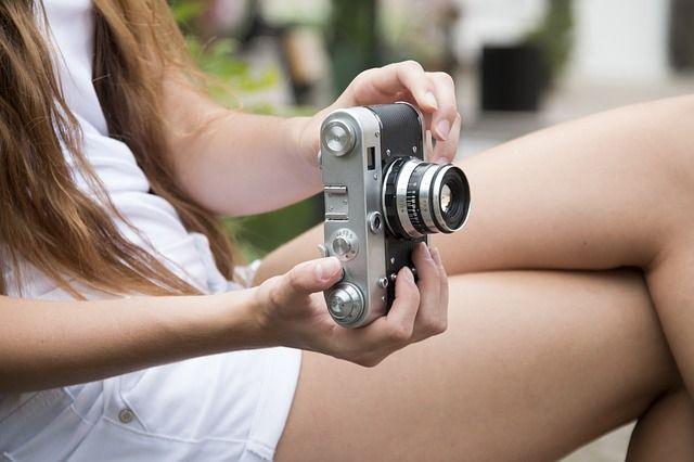 fotograaf, Word een betere fotograaf